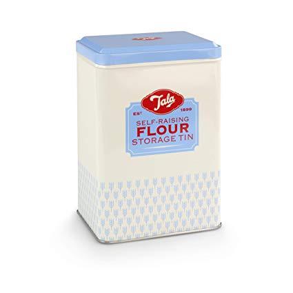 Self Raising Flour Tin – Now Only £5.00