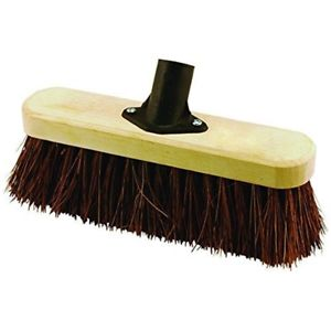 25cm Bassine Broom – Now Only £4.00