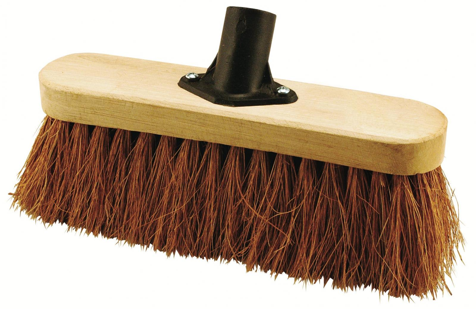 25cm Coconut Broom – Now Only £4.00