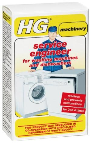 Service Engineer for Washing Machines and Dishwashers – Now Only £6.50