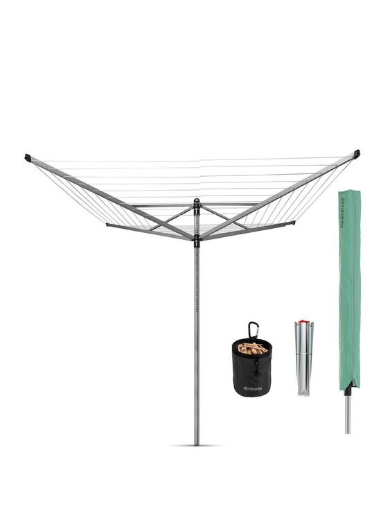 50M Lift-O-Matic Rotary Airer – Now Only £65.00