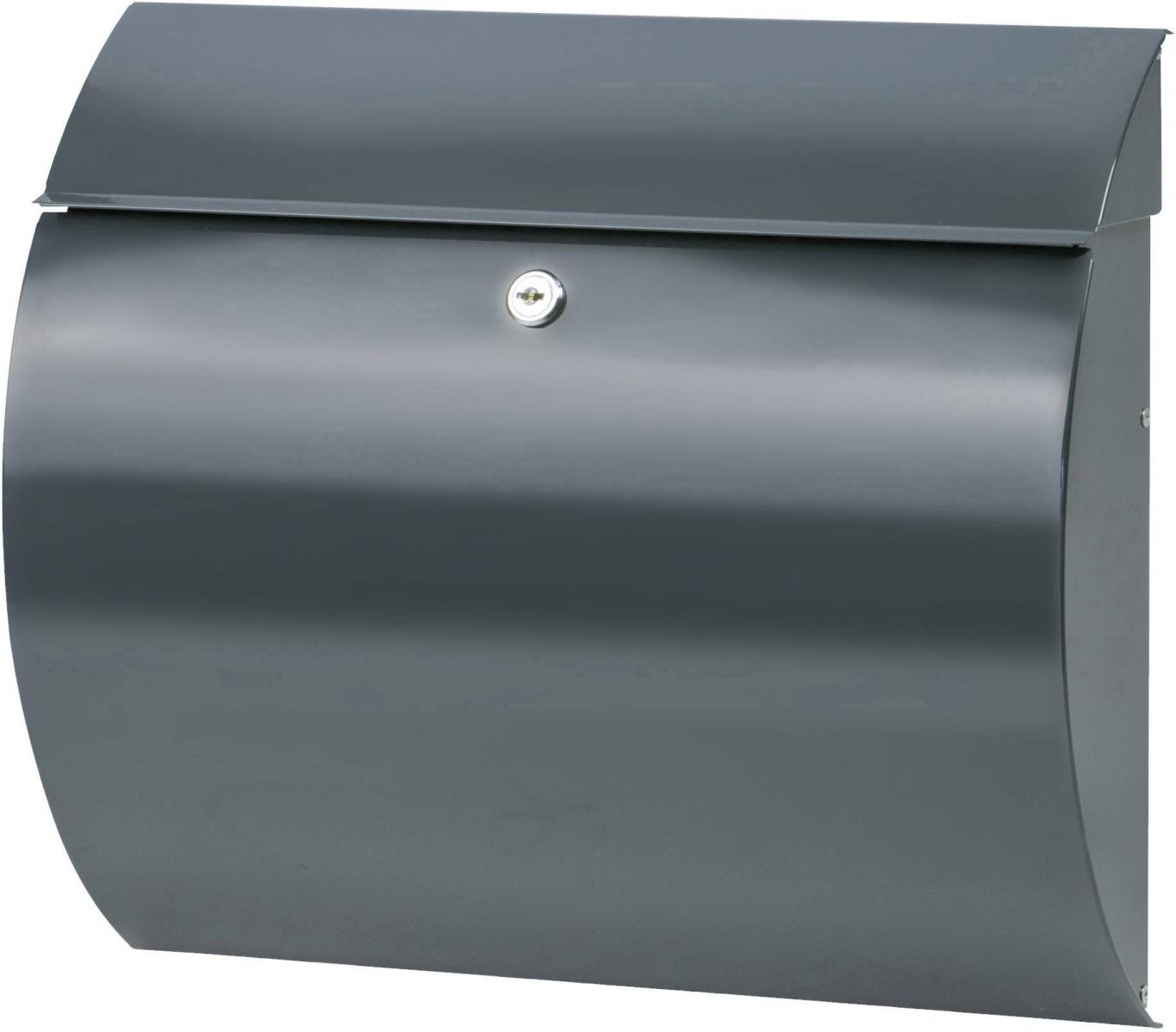 Toscana Letterbox 856ANT - Anthracite – Now Only £30.00