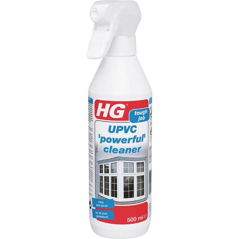 UPVC Powerful Cleaner 500ml – Now Only £4.50