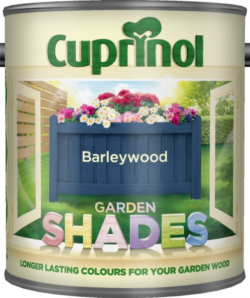 1 Litre Garden Shades -  – Now Only £10.00