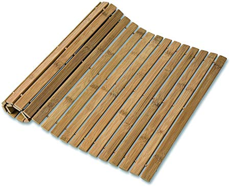 Bamboo Folding Duck Board – Now Only £10.00