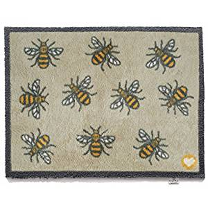 Bee Design Mat – Now Only £35.00