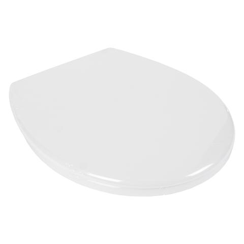 Plastic Soft Close Toilet Seat – Now Only £15.00