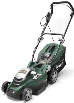 36cm Electric Rotary Lawnmower  – Now Only £95.00