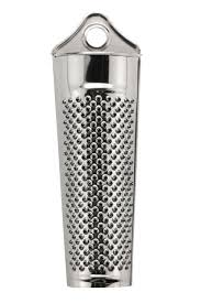 Stainless Steel Nutmeg Grater  – Now Only £2.00