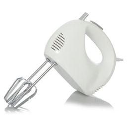 Presto 150W Hand Mixer - White – Now Only £14.00