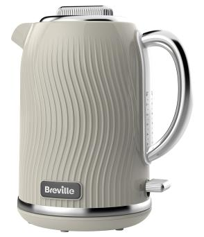 1.7 Litre Jug Kettle - Cream – Now Only £39.00