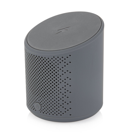 Bluetooth Wireless Charging Personal Speaker – Now Only £19.00
