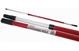 Steel Extension Pole – Now Only £2.50