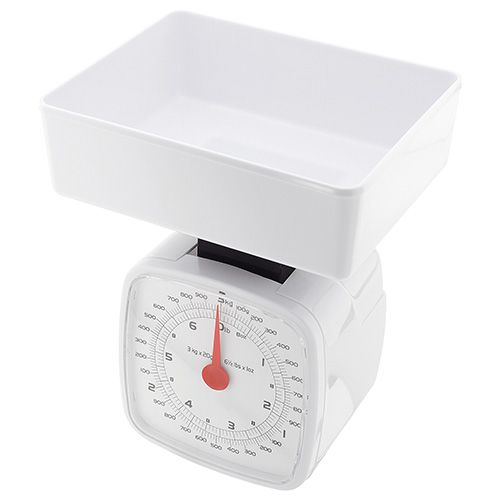 Traditional Kitchen Scale – Now Only £7.00