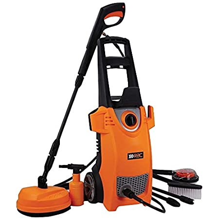 2000W Pressure Washer – Now Only £130.00