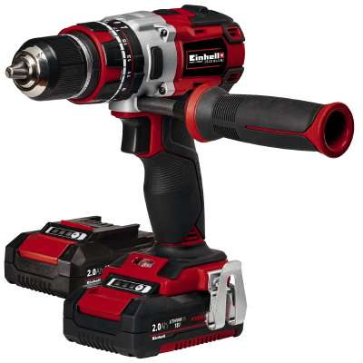 18v Cordless  Impact Drill – Now Only £120.00